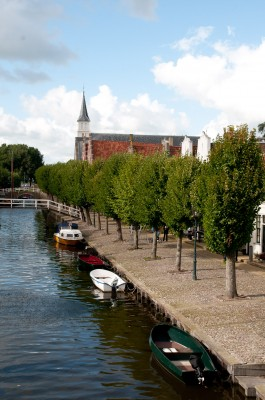 ramontisches friesland